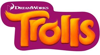 Imagen de marca de TROLLS