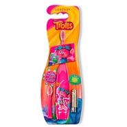 Cepillo Dental Eléctrico de TROLLS
