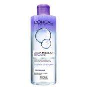 Flores Delicadas Agua Micelar Bifásica de L'Oréal