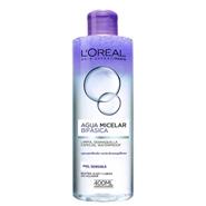 Agua Micelar Bifásica de L'Oréal