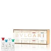 Eau Parfumée Miniature Collection de Bulgari