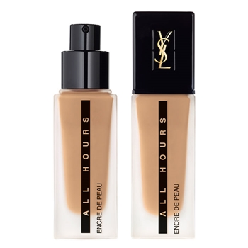Yves Saint Laurent All Hours Foundation BD50 Warm Honey