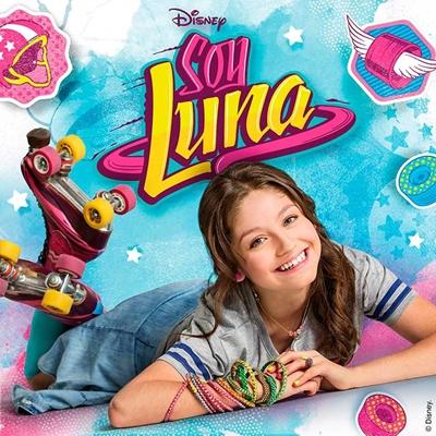 SOY LUNA // Comprar Colonias Infantiles Online