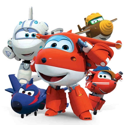 SUPER WINGS // Comprar Colonias Infantiles Online