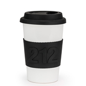 REGALO TAZA DE CAFE 212 de Carolina Herrera