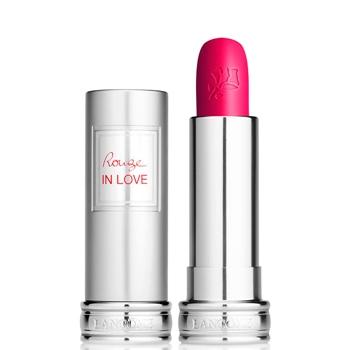 Lancôme Rouge In Love Nº 377N Midnight Rose