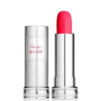 Lancôme Rouge In Love Nº 353M Rose Pitimini