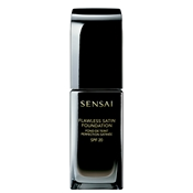Flawless Satin Foundation de SENSAI