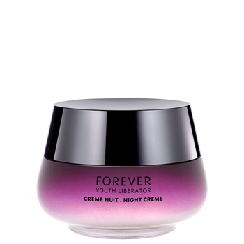 Yves Saint Laurent FOREVER YOUTH LIBERATOR Crema de Noche 50 ml