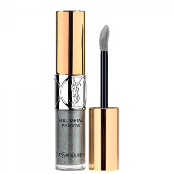 Yves Saint Laurent Full Metal Shadow Ombre à Paupières Liquide Nº 01 Grey Splash