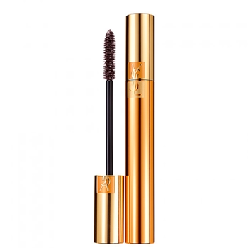 Yves Saint Laurent Volume Effet Faux Cils Mascara Nº 02 Rich Brown