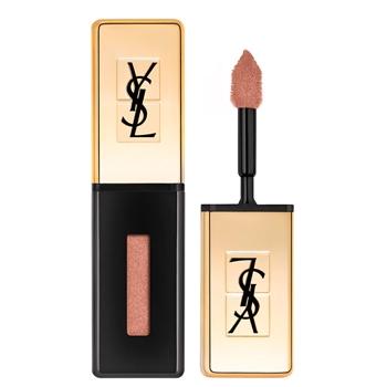 Yves Saint Laurent Rouge Pur Couture Vernis a Levrès  Nº 40 Beige Peau