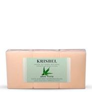 Jabón Natural Aloe Vera de KRISBEL