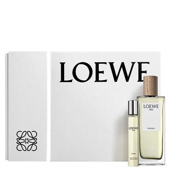 001 WOMAN Estuche de LOEWE
