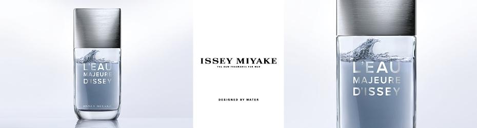 Issey Miyake Perfumes, Colonias y Fragancias - Paco Perfumerías