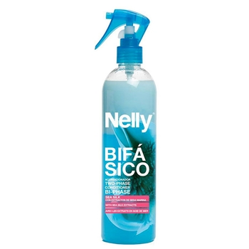 Nelly Acondicionador Bifásico 100 ml