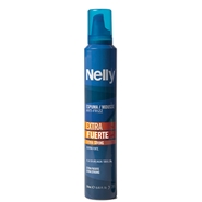 Espuma Anti-Frizz Extra Fuerte de Nelly