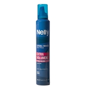 Espuma Anti-Frizz Extra Volumen de Nelly
