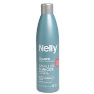 Champú Cabellos Blancos de Nelly