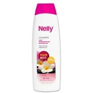 Champú Revitalizante Aceites Orientales de Nelly