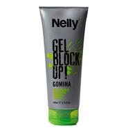 Gel Block Up! Gel Fijacor Ultrafuerte de Nelly