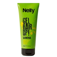 Gel Hair Up! Gel Fijador Extrafuerte de Nelly
