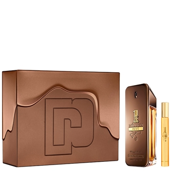 Paco Rabanne 1 MILLION PRIVÉ Estuche 100 ml Vaporizador + 10 ml Vaporizador