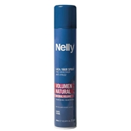 Laca Anti-Frizz Volumen Natural de Nelly