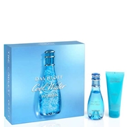 COOL WATER WOMAN Estuche de Davidoff
