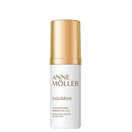 GOLDÂGE Nourishing Serum-In-Oil de Anne Möller