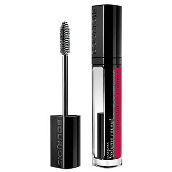Bourjois Volume Reveal Adjustable Volume Máscara Black