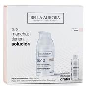 BIO 10 Serum Anti-Manchas Estuche de Bella Aurora