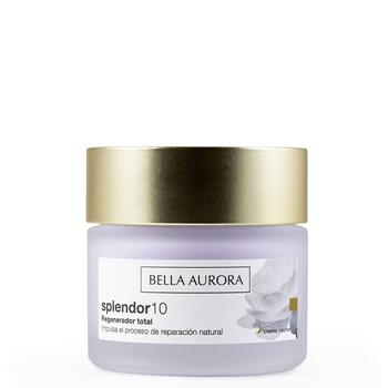 Bella Aurora SPLENDOR 10 NOCHE REGENERADOR TOTAL 50 ml