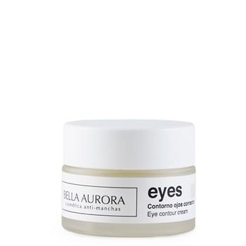 EYES Contorno de Ojos Corrector de Bella Aurora