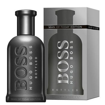 "BOSS BOTTLED ""MAN OF TODAY EDITION"" de Hugo Boss"