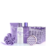 Set de Baño Chic Lavender Collection de GUYLOND
