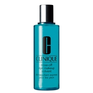 RINSE-OFF EYE MAKEUP SOLVENT de CLINIQUE