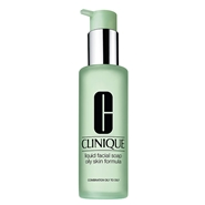 LIQUID FACIAL SOAP OILY SKIN FORMULA de CLINIQUE