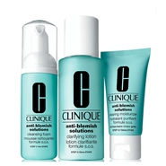 Anti-Blemish Solutions Clear Skin System de CLINIQUE