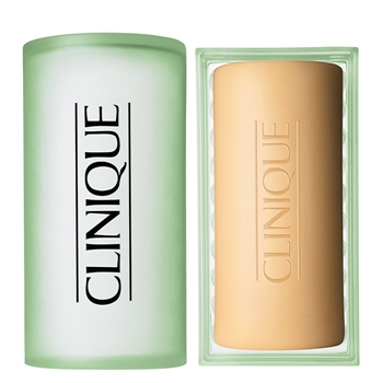 Clinique FACIAL SOAP - OILY SKIN FORMULA WITH DISH 100 g