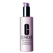 TAKE THE DAY OFF CLEANSING MILK de CLINIQUE
