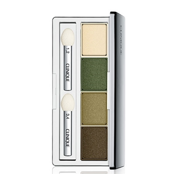 Clinique ALL ABOUT SHADOW QUAD Nº 05 On Safari