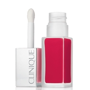 POP LIQUID MATTE LIP COLOUR + PRIMER de CLINIQUE