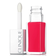 Pop Lacquer Lip Colour + Pimer de CLINIQUE