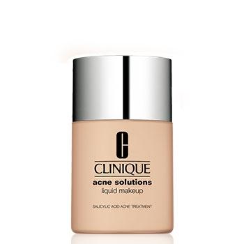 Clinique Anti-Blemish Solutions Liquid Makeup Nº 03 Fresh Neutral