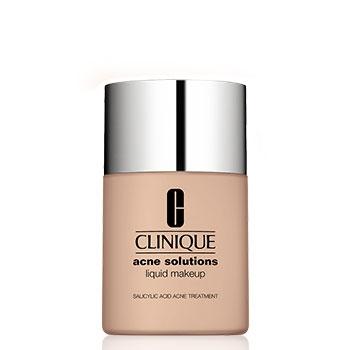Clinique Anti-Blemish Solutions Liquid Makeup Nº 02 Fresh Ivory