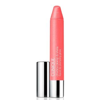 Chubby Plump & Shine Liquid Lip Plumping Gloss de CLINIQUE