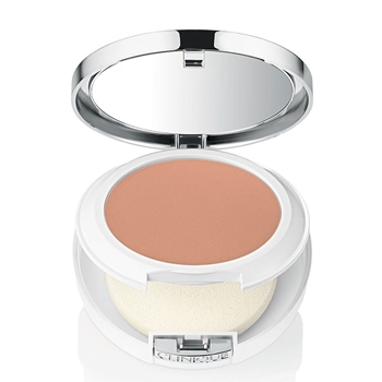 Clinique BEYOND PERFECTING POWDER FOUNDATION + CONCEALER Nº 06 Ivory