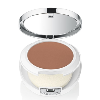 Clinique BEYOND PERFECTING POWDER FOUNDATION + CONCEALER Nº 11 Honey