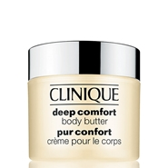 DEEP COMFORT BODY BUTTER de CLINIQUE